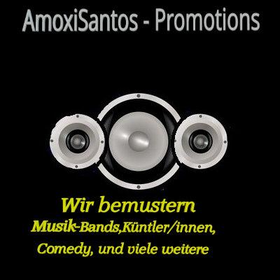 AmoxiSantos´s-Promotions